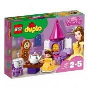Lego DUPLO - Fiesta de Té de Bella - 10877