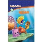In cautarea lui Nemo - Invat sa citesc Nivelul 3