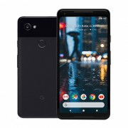 """google pixel 2 XL G011C octa-core SIM single 6.0"""" phone with 4GB RAM? 64GB ROM - black (plug UK)"""