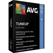 AVG TuneUp 2020 Vollversion 2 Jahre 1 Gerät