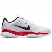 Nike Scarpe Uomo Tennis Air Zoom Ultra, Taglia: 45, Per adulto Uomo, Bianco, 845007-116, IN SALDO!