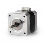 1 stks 4-lead Nema17 Stappenmotor 42 motor Nema 17 motor 42 BYGH 1.7A (17HS4401) 3D printer motor en CNC XYZ