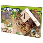 Ses Explore - Hotel Pentru Insecte