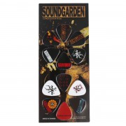 Pene chitară Soundgarden - PERRIS LEATHERS - SG1