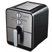 Friteuza cu aer cald Camry CR 6306, 1500 W, temperatura reglabila 150- 200 grade, multiple functii : prajire, coacere, reincalzire,, temporizator 1h