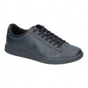 Lacoste Carnaby Evo Sneakers Zwart