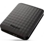 HDD eksterni Seagate / Maxtor M3 Portable (2.5'',1TB,USB 3.0) Black, STSHX-M101TCBM