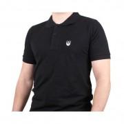 Bearded Man t-shirt Mini Logo Glasses Pike - Bearded Man - Svart T-shirt
