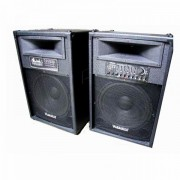 Boxe audio active bluetooth radio USB 300W 15 Inch Vlliodor DS2035