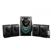 Zebronics OPERA 60W Bluetooth Home Theater 4.1 Channel