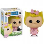 Pop! Vinyl Figura Pop! Vinyl Sally Brown - Snoopy