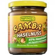Crema Bio Samba Alune si Ciocolata Rapunzel 250gr