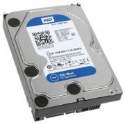 HDD 2TB Western Digital Blue, 3.5 inch, SATA3, 5400rpm, AF, 64MB, WD20EZRZ
