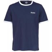 Dickies Barksdale T-Shirt Blå XS