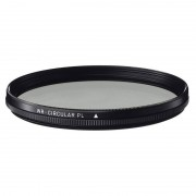 Sigma CPL WR Filtro Polarizador Circular Resistente a Água para Objetivo 67mm