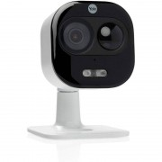 Yale Smart Living - Caméra intérieure extérieure IP 1080p All-in-One