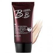 Mizon BB krém s filtrátem hlemýždího sekretu 45% SPF 32 (Snail Repair Blemish Balm) 50 ml Rose Beige