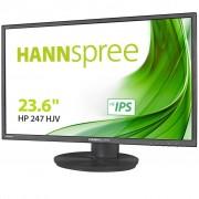 HANNSPREE HP247HJV - 23,6 - 250CD/M-1920X1080-100 1-HDMI-VGA-DVI