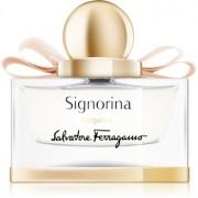 Salvatore Ferragamo Signorina Eleganza eau de parfum para mujer 30 ml