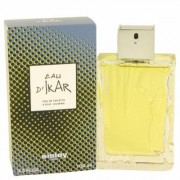 Eau D'ikar For Men By Sisley Eau De Toilette Spray 3.3 Oz