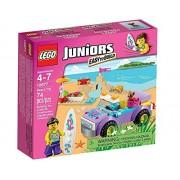 Juniors Beach Trip, Multi Color