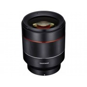 Sony Objetivo SAMYANG Af 50mm F1.4 As If Umc E (Encaje: Sony E - Apertura: f/1.4 - f/16)