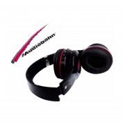 Audifonos Inalambricos Recargables Bluetooth FM Manos Libres MicroSD