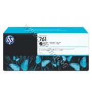 Мастило HP 761, Matte Black (775 ml), p/n CM997A - Оригинален HP консуматив - касета с мастило
