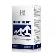 Sexual Health Series (GB) Potency Therapy - Hit na Erekcję - 60 kaps. 100% DYSKRECJI BEZPIECZNE ZAKUPY