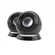 Звукова система 2.0 за лаптоп - Lenovo Speakers M0520 Black - 888010120