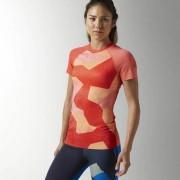 Reebok Женщины- Спортивная футболка Reebok CrossFit Paddle