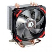 Охлаждане за процесор ID-Cooling SE-214, Съвместимост с 1150/1151/1155/1156/775/FM2+/FM2/FM1/AM3+/AM3/AM2+/AM2