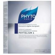 Phyto phytolium 4 trattamento anti caduta 12 fiale