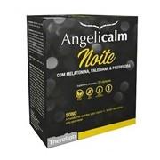 Angelicalm regulador do sono 30comprimidos - Angelicalm
