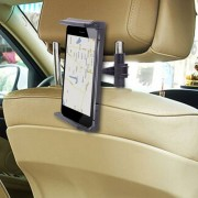 IMOUNT universele innovatieve Tablet hoofdsteun Mount houder voor autogebruik voor lengte tussen 12 5 CM tot 17CM