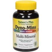 Nature's Plus Dyno-Mins® - Multi-Mineral - 90 Tabletten