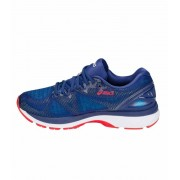 Asics Zapatillas Asics Gel-nimbus 20 42.5 42.5 Eu 8 Uk 9 Us 27 Cm Azul