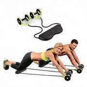 D boril Revoflex Rubberised Body Fitness Exercise