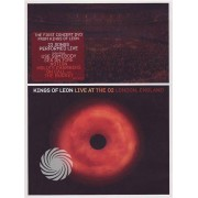 Video Delta Kings of Leon - Kings of Leon - Live at the 02 London, England - DVD