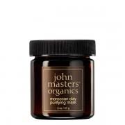 John Masters Organics Masque purifiant à l'argile marocaine