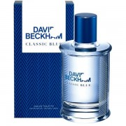 David Beckham toaletna voda Classic Blue For Men, 90 ml