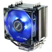 CPU Hladnjak 775/1151/2066/AM4 Antec A40 PRO LED