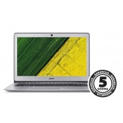 "Laptop Acer Swift SF314-51-32R8 Silver Win10 14""FHD,i3-6006U/8GB/256GB SSD/IntelHD/HDMI"