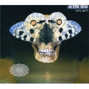 Video Delta Alter Ego - Why Not?! - CD