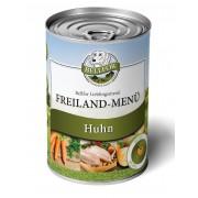 Bellfor Hondenvoer Bellfor Freiland-Menü - Bellfor Freiland-Menu - Natvoer - graanvrij 400 g