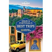 Lonely Planet Spain & Portugal's Best Trips, Paperback/Lonely Planet, Regis St Louis, Stuart Butler, Kerry Christiani, Anthony Ham, Isabella Noble, John Noble, Josephine Quint