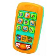 PRIMUL MEU TELEFON MOBIL (4203T)
