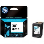 Cartridge HP No.301 CH561EE black, DJ 1000/1050/2000/2050/3000/3050, 190str.