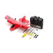 Avion biplan FX-808 2,4 Ghz
