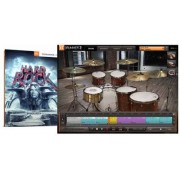 Toontrack EZX Hard Rock